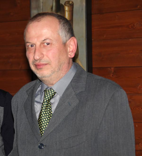 Mr Marino Mularoni